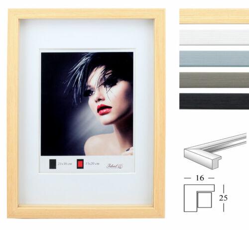 Home Deco Objektrahmen 20x30 bis 50x70 Bilderrahmen Shirt Trikot Foto Rahmen