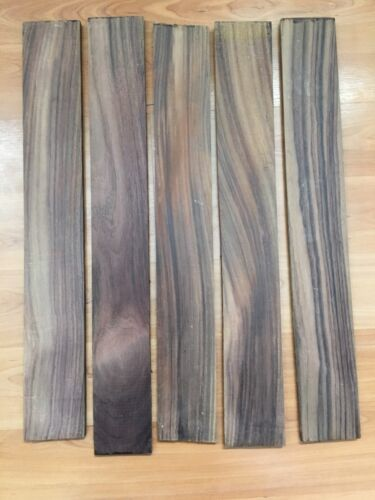 1 of 1 - AA Indian Rosewood Fingerboard for fretboard, Luthier !!!!