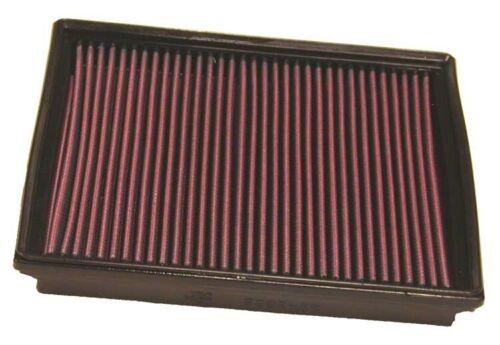 33-2862 k/&n Filtre pour Ford KA 1 RB 9//96-12//08 Streetka Filtre à air sport filtre