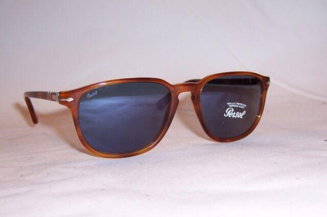 c0fe54cecc93 Persol 2931-s 96/s3 Terra Di Siena 53mm Sunglasses Polarized Italy for sale  online | eBay