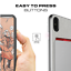 thumbnail 13 - For iPhone X / iPhone XS Case | Ghostek EXEC Card Holder Wallet Built-In Magnet