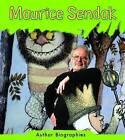 Maurice Sendak by Charlotte Guillain (Hardback, 2012)