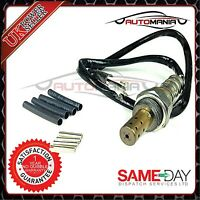 APD 4 Wire UNIVERSAL Oxygen Lambda sensor o2 FUNCTIONS WITH JEEP VEHICLES