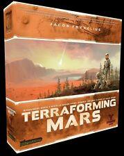 Terraforming Mars, Gioco da Tavola, Nuovo by Ghenos, Italiano