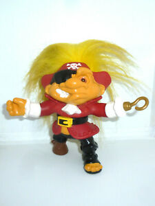 Battle-Trolls-Cap-039-n-Troll-Actionfigur-Hasbro-1992