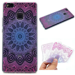Mandala-Printed-Thin-Soft-Silicon-Rubber-Case-Skin-Cover-For-Various-phones