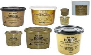 Gold Label Dubbin Naturel- Noir- Marron Imperméable Cire & Selle savon-afficher le titre d`origine 9o2n3b1c-07162345-568252784