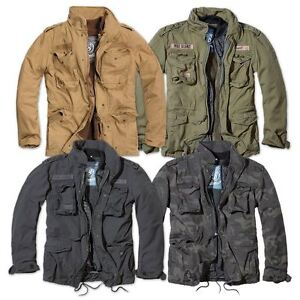 BRANDIT-M65-GIANT-MENS-MILITARY-PARKA-US-ARMY-JACKET-WINTER-WARM-ZIP-OUT-LINER