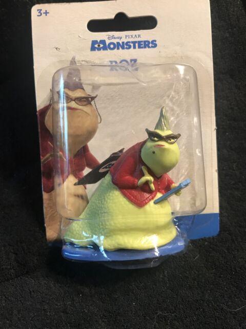 Set Of 5 Mattel Disney Pixar Monsters Inc Collectible Toy Mini Figures 2019 For Sale Online Ebay