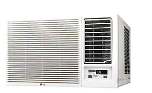 LG-LW1216HR-12-000-BTU-220V-Window-A-C-w-Heat-Remote-amp-Window-Vent-Kit-Incl