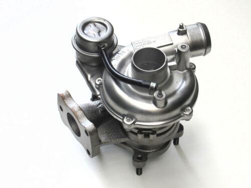 Gaskets REMAN Turbocharger Peugeot Citroen 2.0 HDI 66kw 9633382380 706977