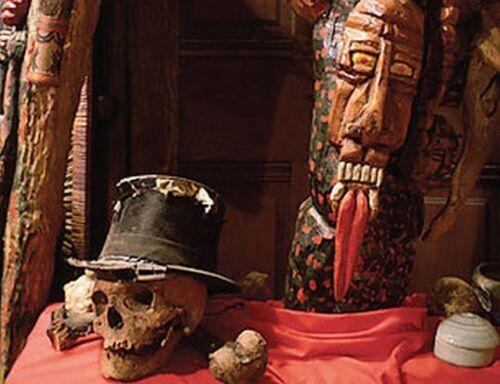 Voodoo Ritual  kraftvoller Liebeszauber erwecken auffrischen Liebe stärken