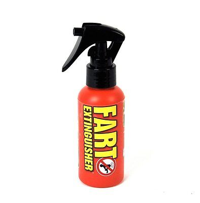 Fart Extinguisher Air Freshner