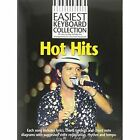 Easiest Keyboard Collection: Hot Hits by Music Sales Ltd (Paperback, 2015)