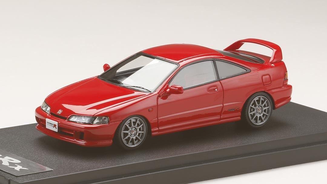 1  43 Mark43 Honda Integra typ R X DC2 00 spec Milano röd PM4385R
