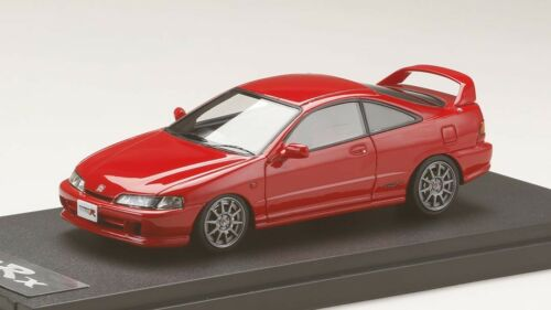 1//43 Mark43 Honda Integra Type-R X DC2 00 spec Milano Red PM4385R