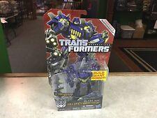 2012 Transformers Fall of Cybertron Generations BLAST OFF Figure MOC