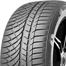 New Listing4 Tires Kumho Wintercraft Wp72 22550r17 98v Xl Studless Snow Winter Fits 22550r17