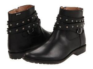 b43dd3e23720d ... Garvalin-Chaussures-Fille-36-Bottes-111620-Bottines-Montantes-