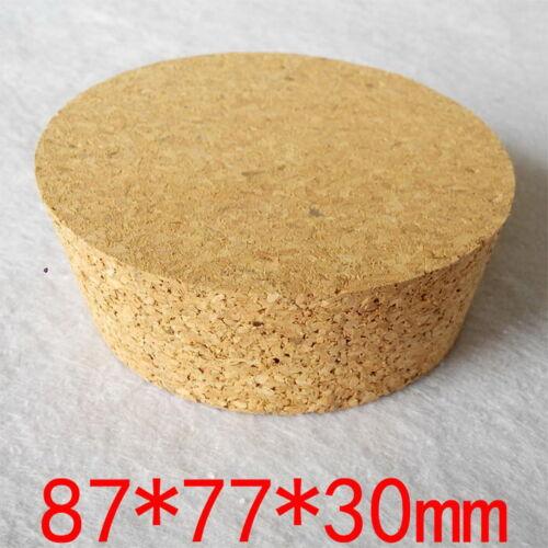 Large diameter cork bottle stopper Suitable for 60mm-90mm diameter bottle