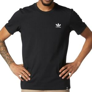 compartir Berenjena Pase para saber  Adidas Men's Clima 2.0 Skateboarding T-Shirt Top New BR5006 Size M and XL |  eBay