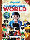 Journey Around the World: Explore More Than 30 Fun Destinations by Richard Unglik (Hardback, 2016)