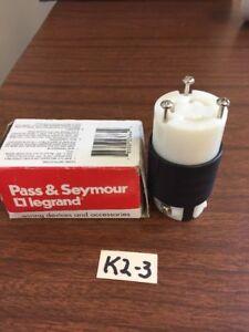 Incredible Passseymour Legrand Female Plug W Wiring Devices Accessories Wiring 101 Hemtstreekradiomeanderfmnl