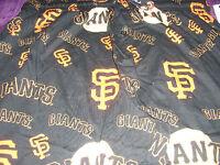 San Francisco Giants Mens Lounge/sleep Pant Giants Xlarge