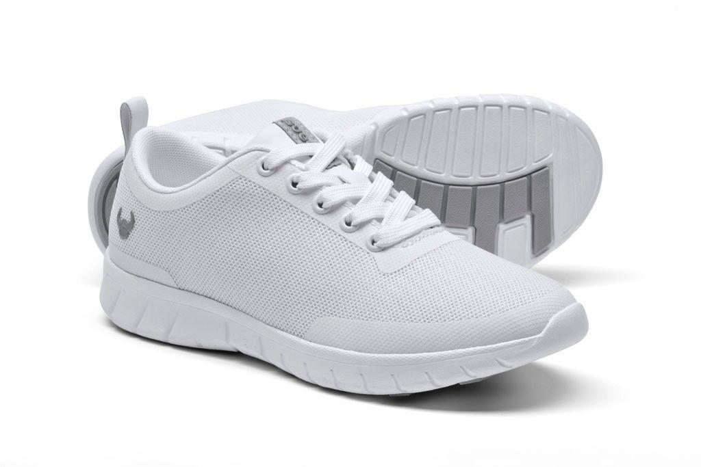 Suecos Alma Berufsschuhe Arbeitsschuhe Gastronomie Medizin Sneaker
