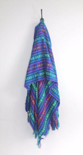 Mexican Rebozo Shawl Scarf Wrap Blanket Baby Doula