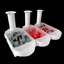 Holder Dental Impression Dispenser Gun Mixing Tip Intra Oral Tips Organizer