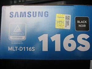 Samsung-TONER-ORIGINALE-mlt-d116s-for-Xpress-m2625-m2825-m2886-HP-su840a