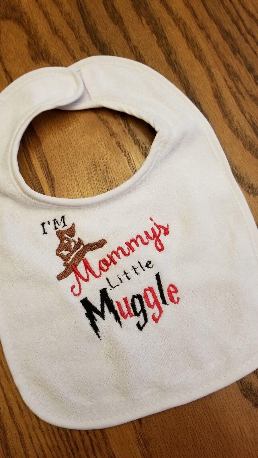 Harry Potter Prints FREE UK P/&P! Baby Bandana Dribble Bib Bundle ⚡ NEW