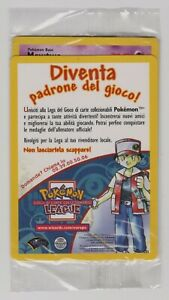 Pokémon - Mewtwo - Wizards Black Star Promo 3 - SIGILLATO - italiano