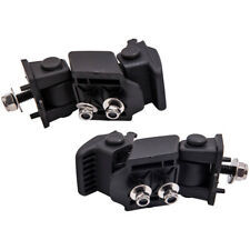 1 Pair Front Hood Latch Catch Latches For Jeep Tj Wrangler 1997 1998 1999 2006 Fits 1997 Jeep Wrangler