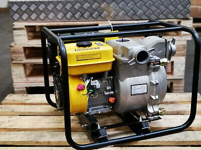 Aggressiv Kipor Kgp20t Schmutzwasserpumpe Motorpumpe Benzin 1-zylinder, 4 Takt