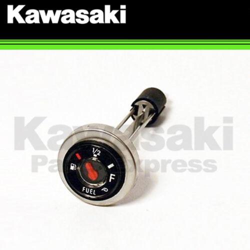 NEW 1988-2011 GENUINE KAWASAKI BAYOU PRAIRIE 220 250 300 400 FUEL GAUGE