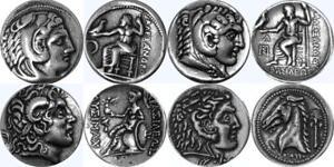 Alexander-4-Famous-Greek-Coins-Percy-Jackson-Fans-Greek-Mythology-4ALEX-S
