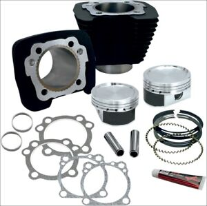 S-amp-S-Cycle-XL-883-to-1200-Black-Big-Bore-Coversion-Kit-Harley-Sportster-86-19