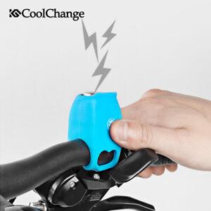 Bike-Electric-Bell-Cycling-Alarm-135db-Horn-MTB-Road-Bicycle-Handlebar-Ring-Bell