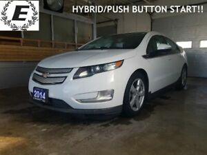 2014 Chevrolet Volt ELECTRIC  HYBRID!!