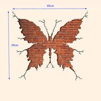 New Schmetterlinge 3D Wandtattoo Wanddeko Wanddekoration Wandtattoos Wand Deko