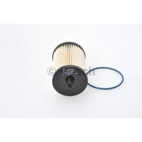 Bosch Filtre à carburant F026402005-Simple