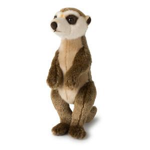 WWF-Plueschfigur-Erdmaennchen-30-cm-Mach-den-Unterschied