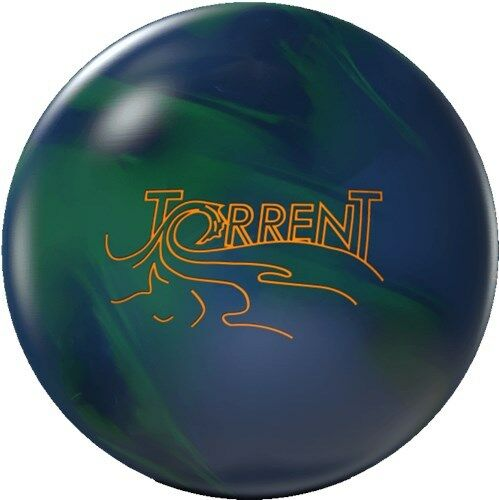 STORM TORRENT  bowling  ball 16 LB. 1ST QUAL new ball in the box