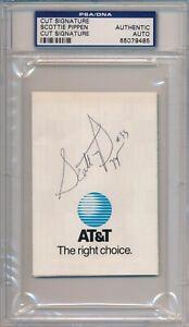 1988-89-Scottie-Pippen-Vintage-Signed-Rookie-Year-Chicago-Bulls-Schedule-PSA-DNA