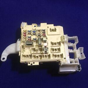 image is loading 1997-1999-lexus-es300-relay-fuse-box-under-