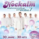 Wahnsinnsflug Auf Wolke 7/30 Jahre-30 Hits von Nockalm Quintett (2012)