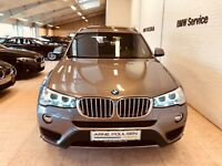BMW X3 3,0 xDrive30d aut.,  5-dørs