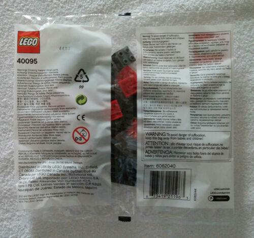 LEGO ® 40095 the LEGO Movie ™ Micro Manager exclusive nouveau /& OVP polybag rare